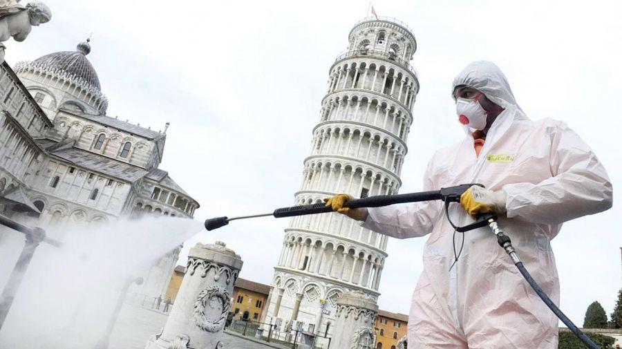 extension en Italia del estado de emergencia 20210113
