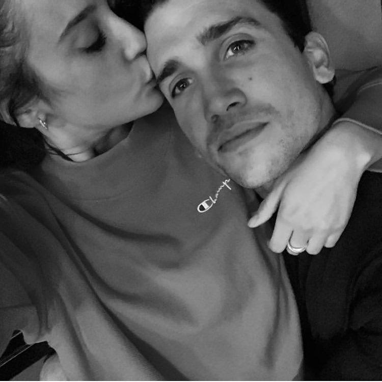 Se terminó el amor: Jaime Lorente y María Pedraza se separaron