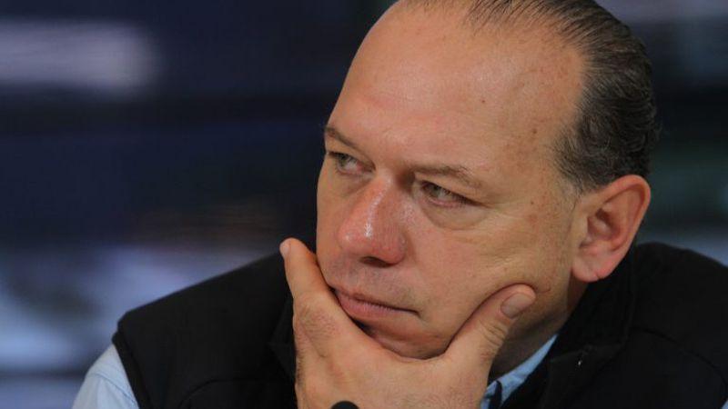 Facebookeliminó más de mil cuentas que difundían noticias del ministro de Seguridad bonaerense, Sergio Berni