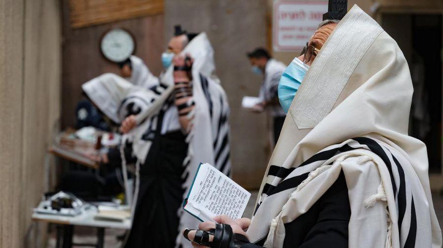 Israel vacuna anti covid 20210114