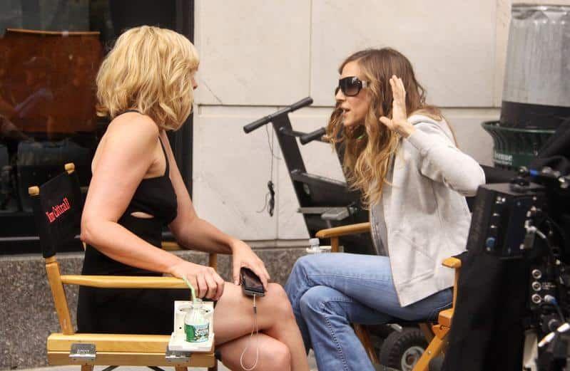 La verdad detrás del drama entre Sarah Jessica Parker y Kim Cattrall