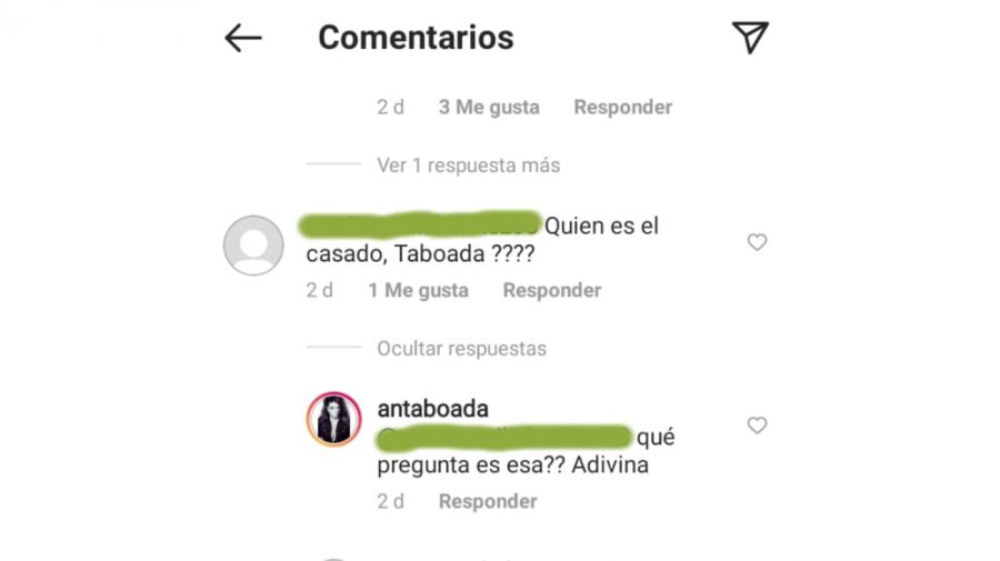Andrea Taboada Instagram