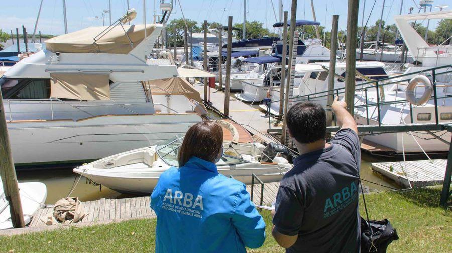 ARBA embarcaciones 20200115