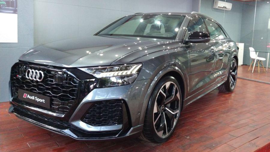 Audi presente en Cariló durante la temporada 2021