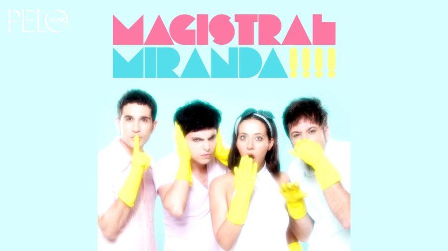 MIranda - Magisral