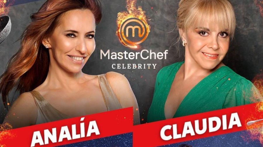 Analia Franchin vs Claudia Villafañe