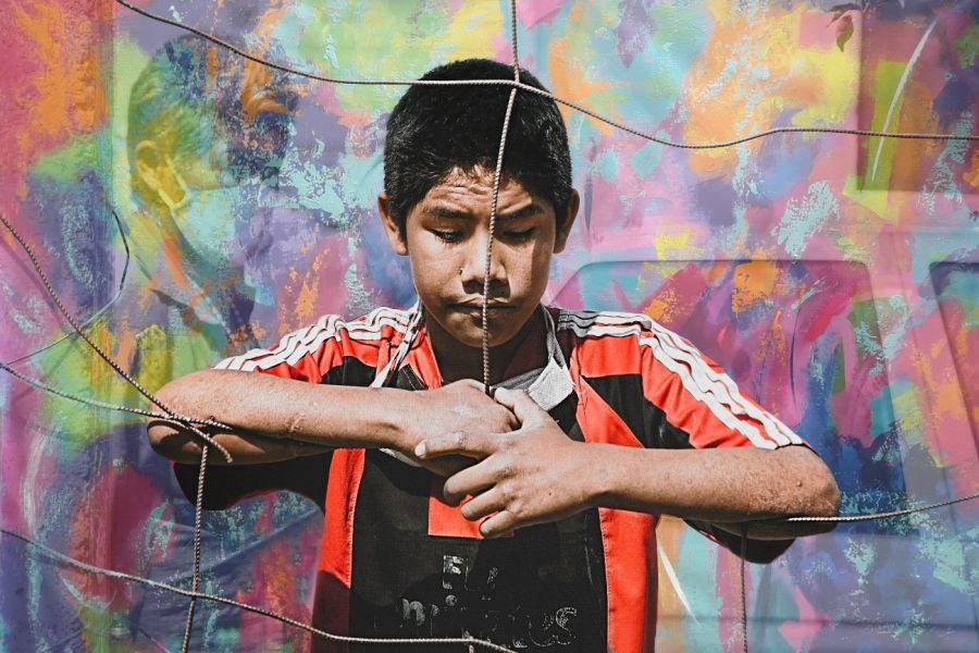 Concurso fotográfico de la Fundación Rossi.