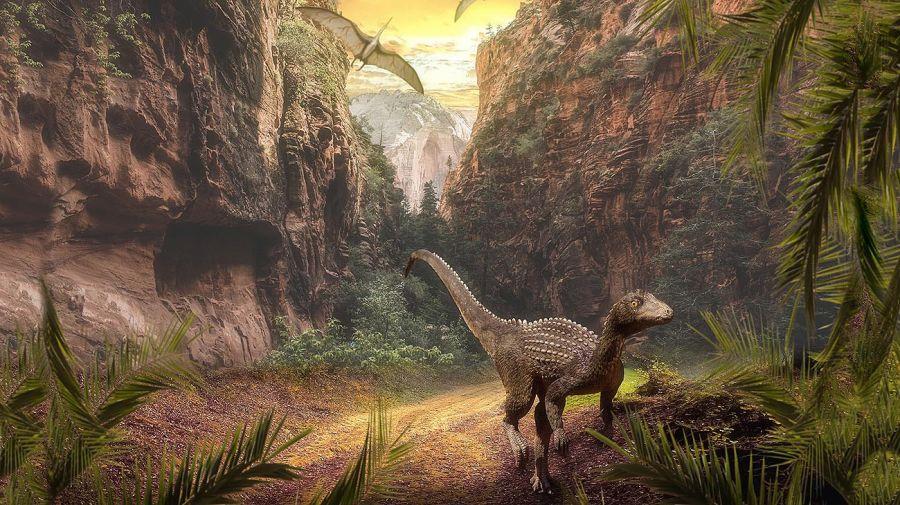 Dinosaurios 20210120