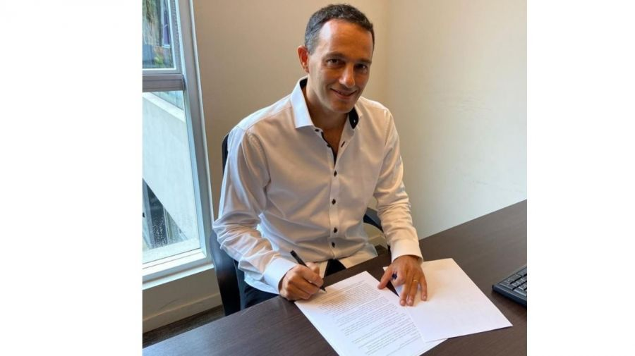 Fernando Carlos participante de MasterChef 2