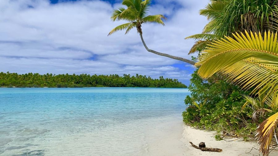 Islas Cook Libre Covid