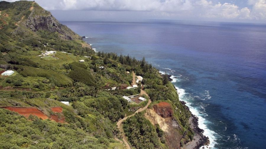 Pitcairn Libre Covid