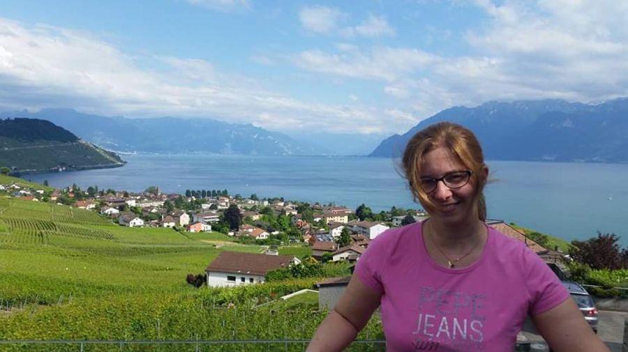 De Baradero a Suiza 20210121