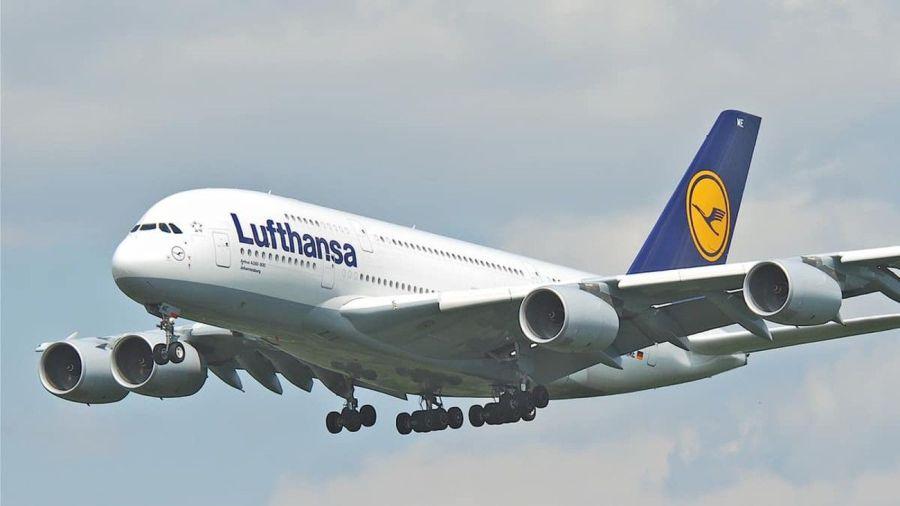 Lufthansa prepara un vuelo especial a las Islas Malvinas