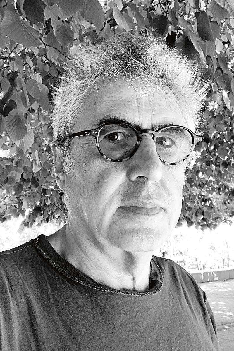 Alberto Goldenstein