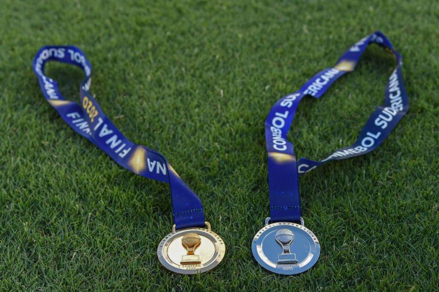 Medallas Córdoba