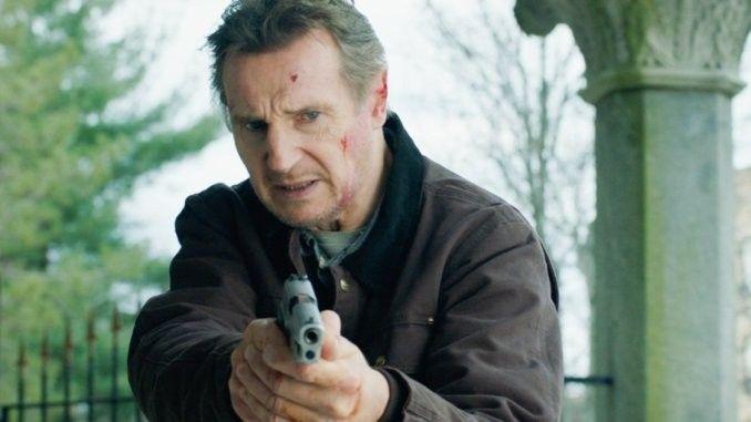 Liam Nisson anunció que ya no hará más películas de acción