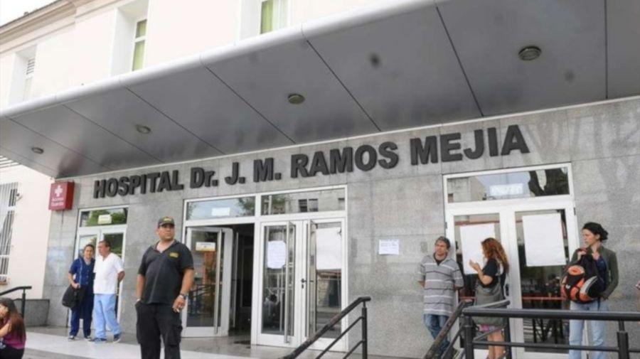 2021 01 26 Abuso Sexual Balvanera Hospital Ramos Mejia