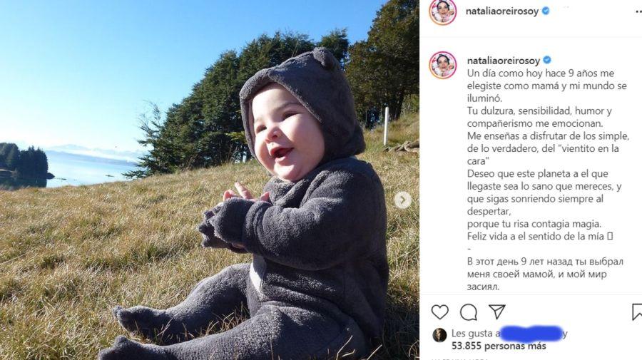 Natalia Oreiro 2601