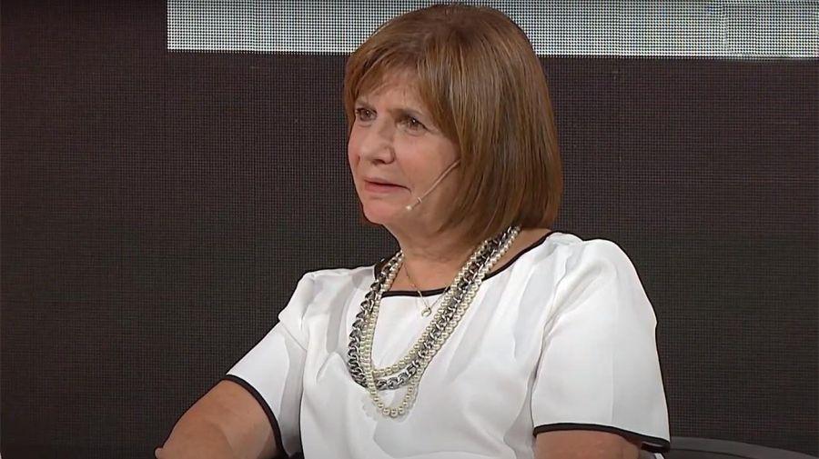 Patricia Bullrich 20210126