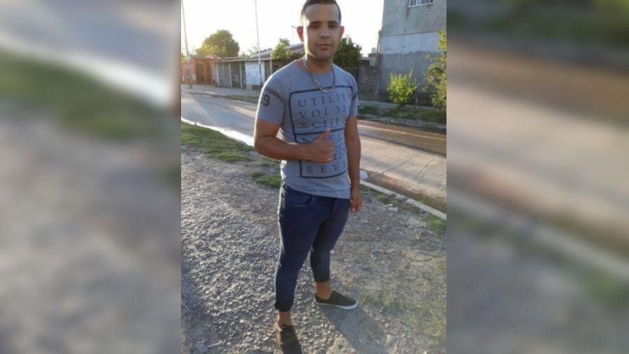 2021 01 27 Inseguridad Rodrigo Ruiz Crimen Gonzalez Catan