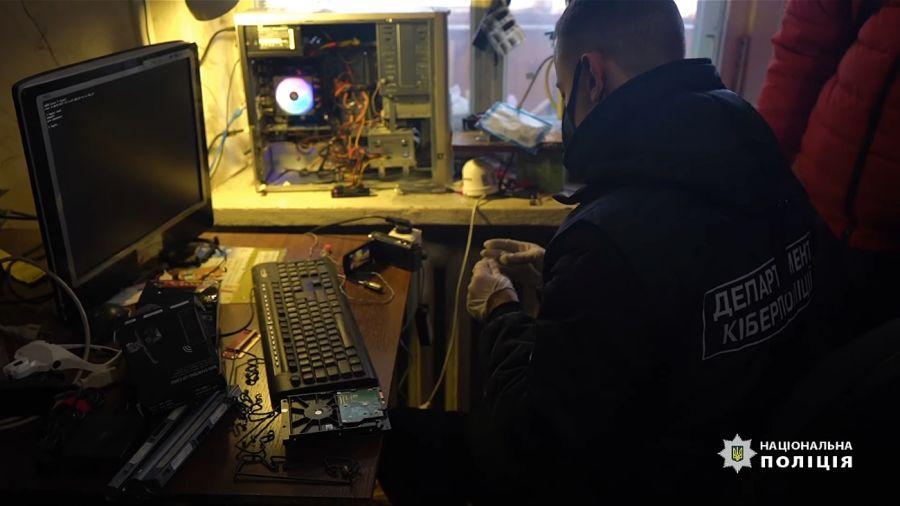 Así vivían los hackers detrás de Emotet.