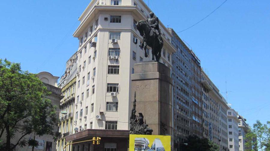 Monumento a Julio Argentino Roca-20210127
