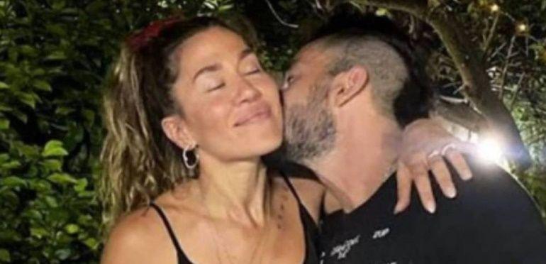 Tucu López y Jimena Barón en tiempos de amor