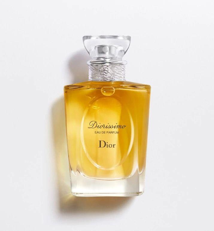 Se conoció cuál era el perfume favorito de Lady Di