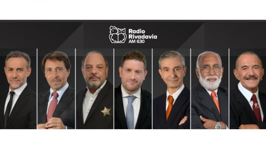 radio rivadavia 0129