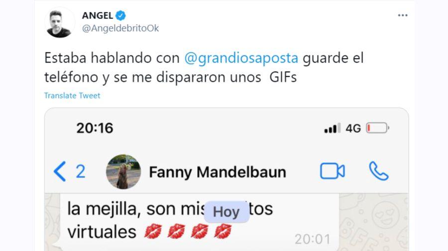 Ángel de Brito y Fanny Mandelbaum 3001