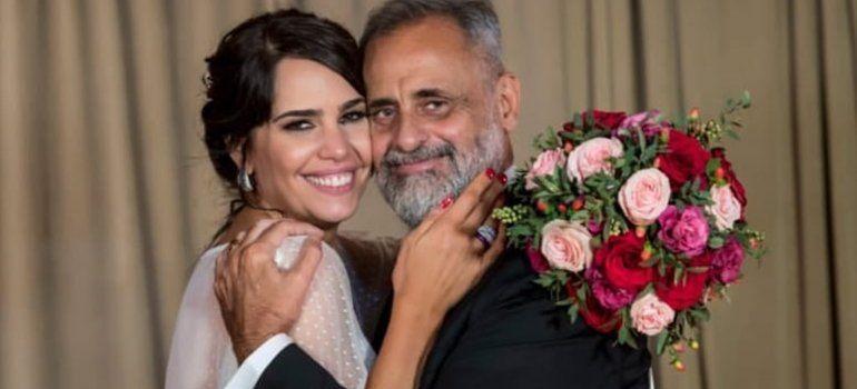 Jorge Rial y Romina Pereiro: así es la maravillosa casa donde viven