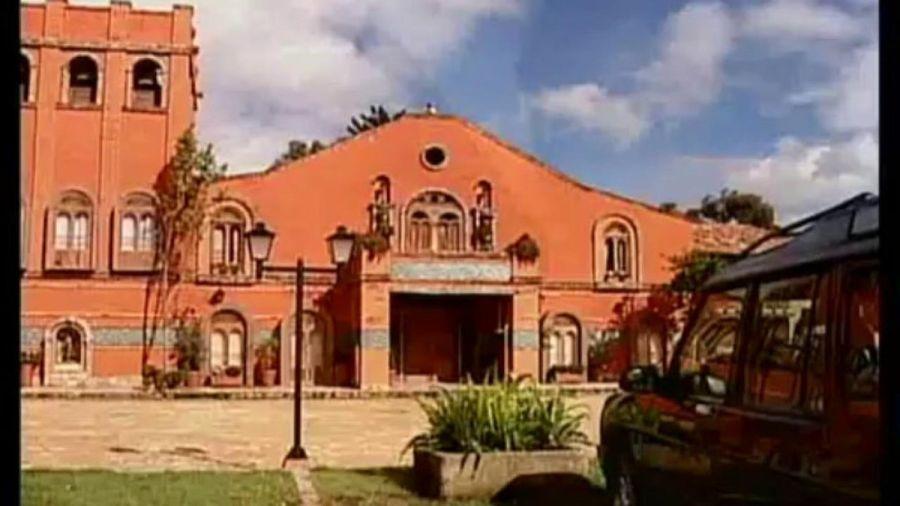 Paola Rey vivió una actividad paranormal durante las grabaciones de