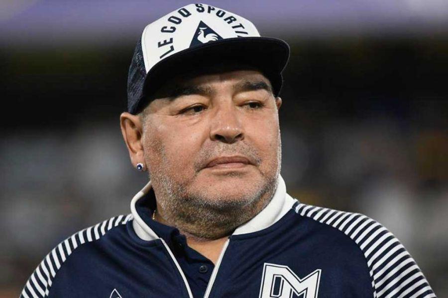 El proceso judicial por la sucesión de la herencia de Diego Maradona ya está en marcha. El Juzgado Civil y Comercial N° 20 de La Plata,a cargo de la doctora Luciana Tedesco del Rivero, trabaja incansablemente.