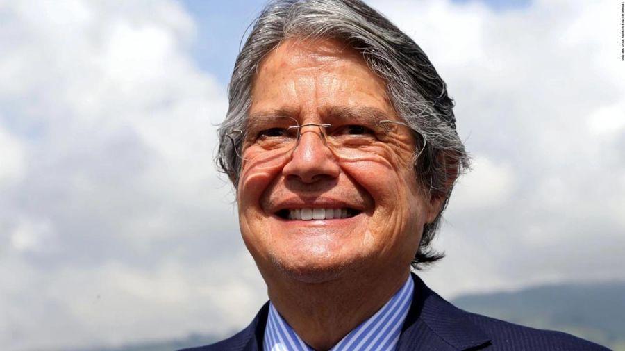 Guillermo Lasso 20210205