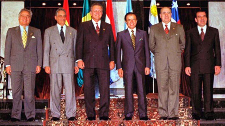 Mercosur en 1991 20210205