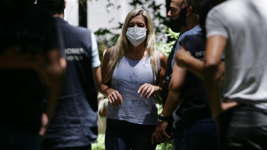 fiscal Claudia Rios