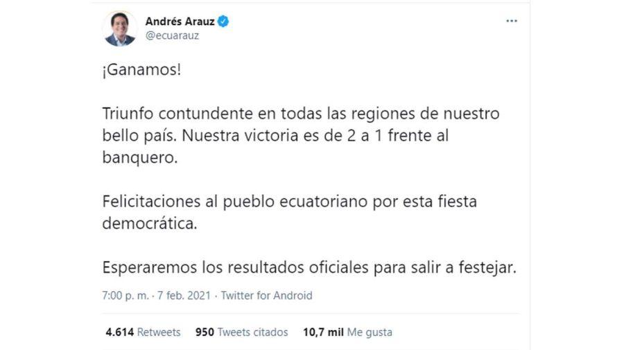 Andres Aráuz