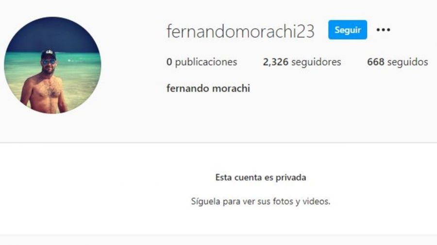 Fernando Morachi