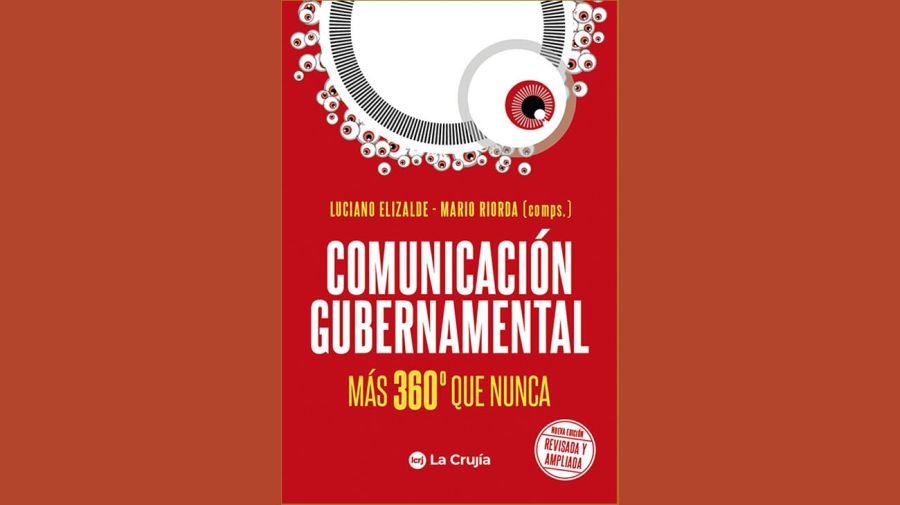 Comunicación gubernamental Más 360° que nunca 20210208
