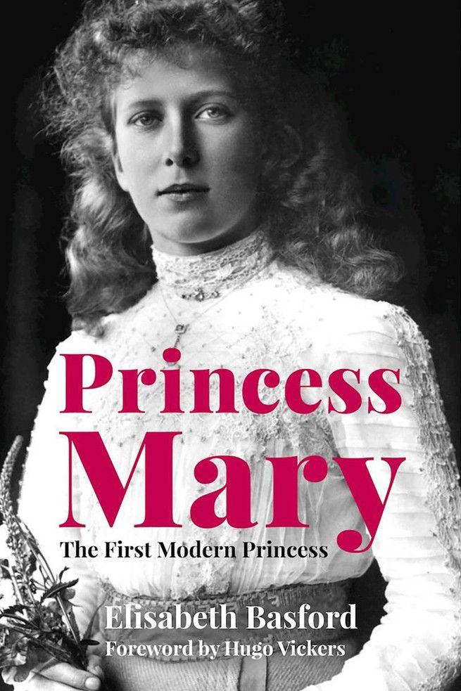 Conocé a María, la princesa revolucionaria que hizo temblar a la corona británica