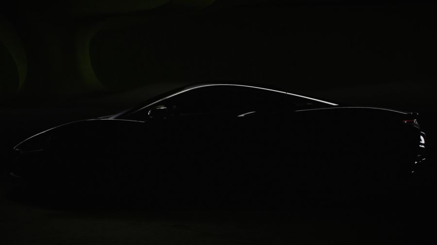 Artura, el nuevo híbrido de altas prestaciones de McLaren