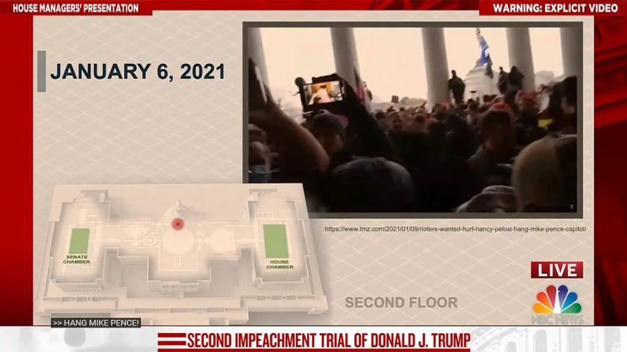 Capitolio en EEUU 20210210