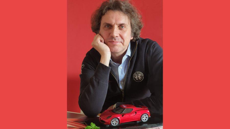Alfa Romeo Passione, un e-book por amor al diseño