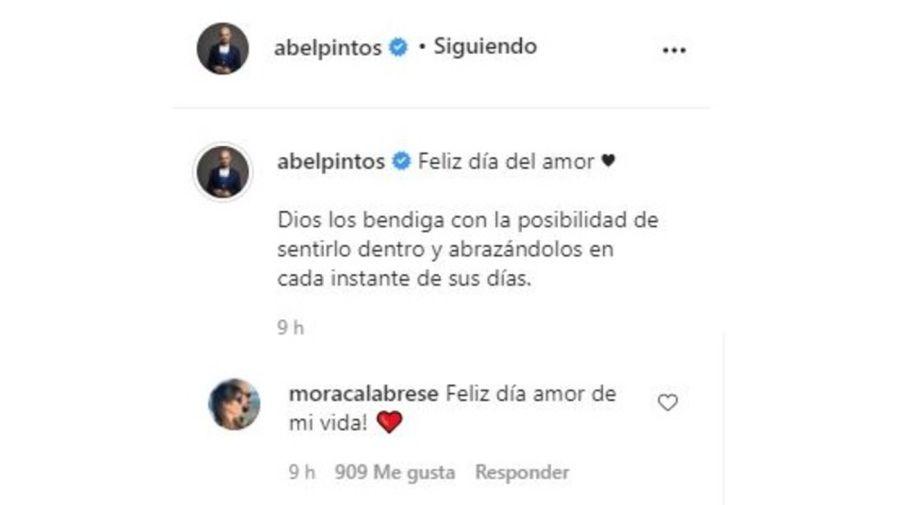 Abel Pintos y Mora Calabrese