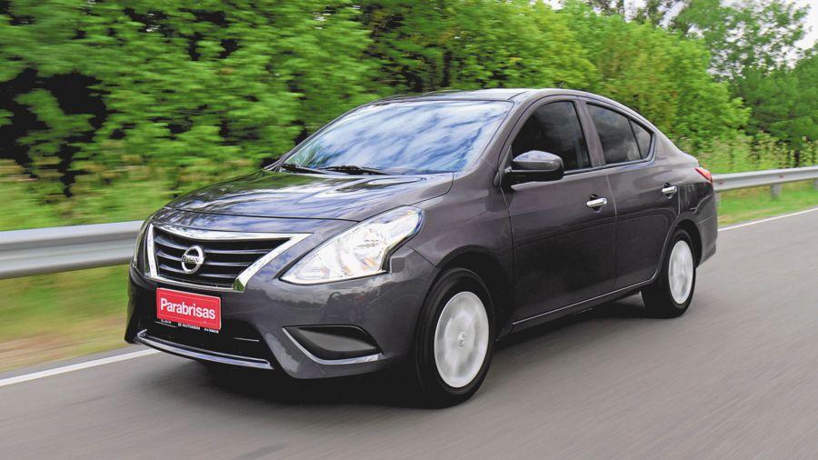 Los nueve autos más baratos de febrero