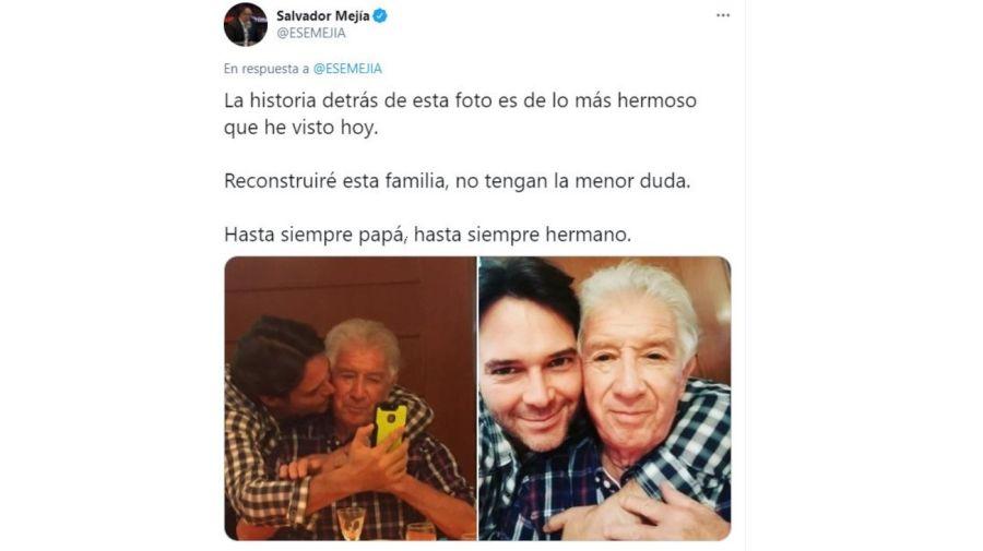 Rodrigo y Salvador Mejia