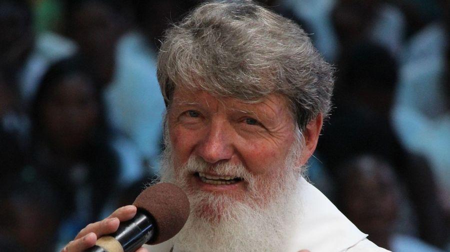 Pedro Opeka Cura Nobel