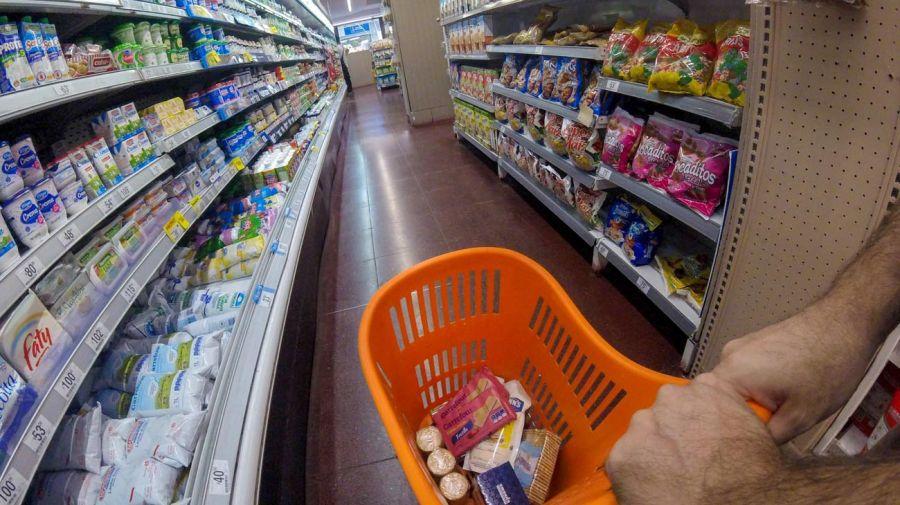 Supermercados precios 20210217