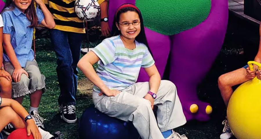 Demi Lovato - Barney