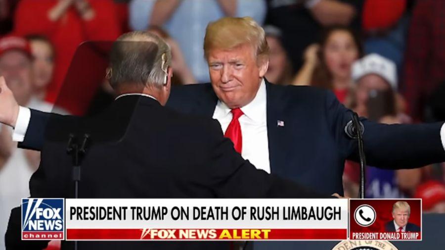 Donald Trump Entrevista Fraude